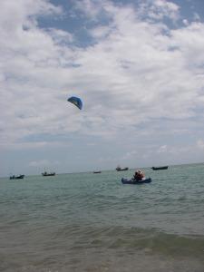kite power!!