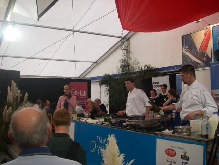 2011-10-15 #03 Oyster Festival (Custom)