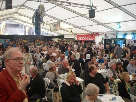 2011-10-15 #04 Oyster Festival (Custom)