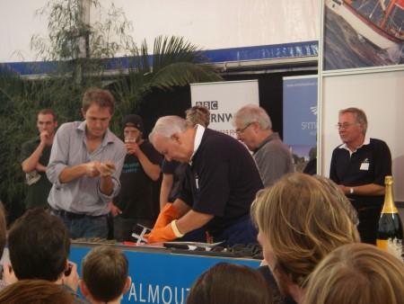 2011-10-15 #05 Oyster Festival