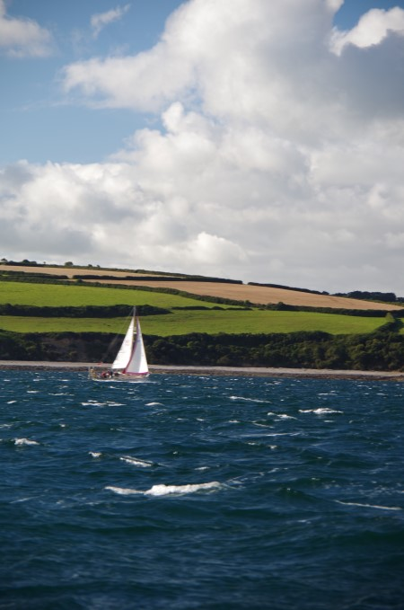 2013-09-10 #06 Torpoint to the Helford