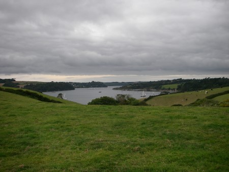 2013-09-11 #03 Helford River