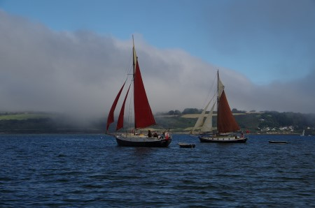 2013-09-22 #02 Trefusis to Trelissick